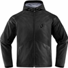 ICON MOTORSPORTS MERC STEALTH MENS JACKET