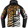 ICON MOTORSPORTS MERC SHAGUAR WOMENS JACKET