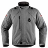 ICON MOTOSPORTS DKR MONOCHROMATIC JACKET