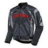ICON MOTORSPORTS CONTRA MESH MENS JACKET