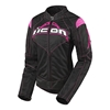 ICON MOTORSPORTS CONTRA WOMENS JACKET
