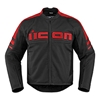 ICON MOTORSPORTS ICONMOTORHEAD2 MENS JACKET