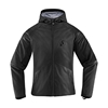 ICON MOTORSPORTS MERC STEALTH WOMENS JACKET