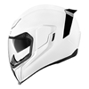 ICON AIRFLITE SOLID GLOSS HELMET