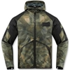 ICON MOTOSPORTS MERC BATTLESCAR JACKET