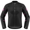 ICON MOTORSPORTS MESH AF WOMENS JACKETS