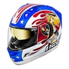 ICON ALLIANCE GT DC18 HELMET