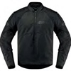 ICON MOTOSPORTS AUTOMAG2 STEALTH JACKET
