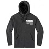 ICON 1000 VERTIXAL MENS HOODY