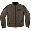 ICON 1000 SQUALBORN WATERPROOF MENS JACKET