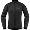 ICON MOTOSPORTS AUTOMAG2 STEALTH WOMENS JACKET
