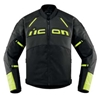 ICON MOTOSPORTS CONTRA2 LEATHER MENS JACKET