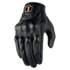 ICON MOTOSPORTS PURSUIT CLASSIC PERFORATED MENS GLOVES