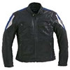 Club Mens Leather Jacket