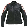 Club Womens Leather Jacket