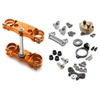 Scotts Factory Triple Clamp / Steering Damper Kit