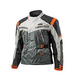 Defender Jacket From Ktm Powerwear Offroad