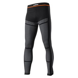 Functional Underpants Long By Sixs From Ktm Powerwear Offroad