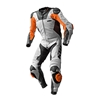 GiMoto RSX Perforated Leather Racing Suit
