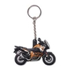 1290 Super Adventure R Rubber Keyholder