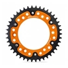 2K Rear Sprocket for Adventure