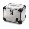 Touratech 38 Liter Aluminum Top Case