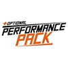 Performance Pack Software