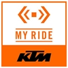 KTM My Ride Bluetooth Audio Software