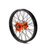 Factory Rear Wheel 2.15 In. x  18 In.