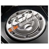 Fuel Tank Cap Sticker