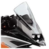 Moto3 Racing Bubble Windscreen