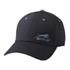 Aircat Black Performance Cap