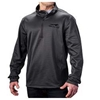 Aircat Midweight Fleece Mens 1/4 Zip