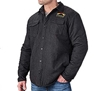 Arctic Cat Quilted Flannel Shirt