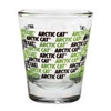 Wrap Shot Glass