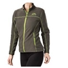 Heavyweight Aircat Fleece Womens Full Zip