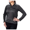 Aircat Midweight Fleece Womens 1/4 Zip