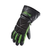 Team Arctic Hi-Cuff Leather Gloves