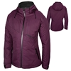 Glacier Womens Jacket