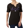 Cathead Womens V-Neck T-Shirt
