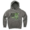 Black Cats Sponsor Youth Hoodie