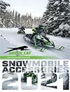 Arctic Cat Arcticwear & Snowmobile Acces...