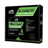 C-TEC4 Synthetic Oil Change Kit