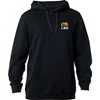 Caballero Pullover Fleece