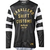 Black Label Caballero Jersey