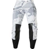 Blue Label Snow Camo Pant