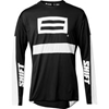 Black Label G.I. Fro Jersey