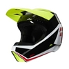 White Label Youth Graphic Helmet