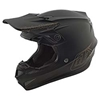 SE4 Midnight Polyacrylite Youth Helmet