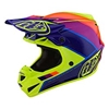 SE4 Beta Polyacrylite Youth Helmet
